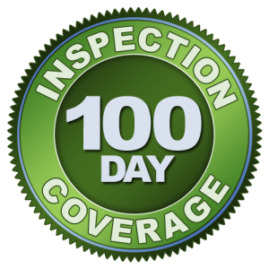 Home Inspection Coverage